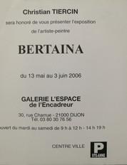 Galleria L'Espace de L'Encadreur