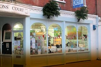 Bell Fine Art Gallery