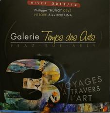 Galerie Temps des Arts