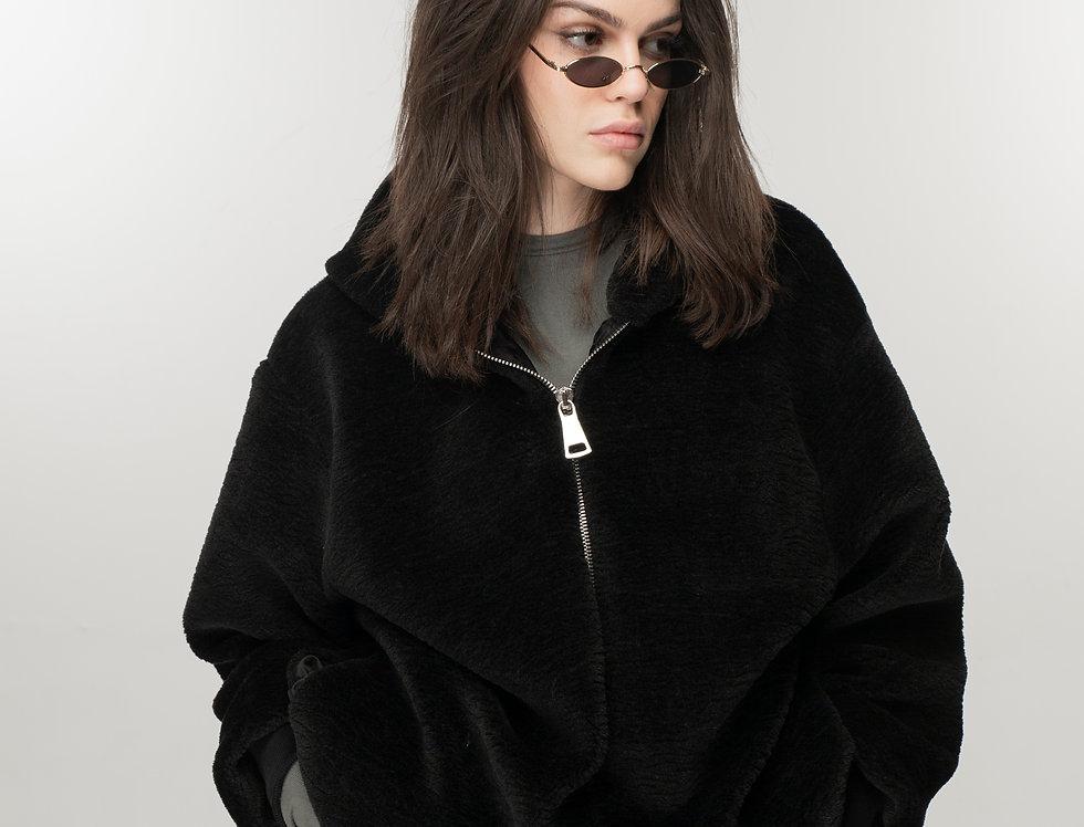 Console teddy jacket / Console teddy jakna