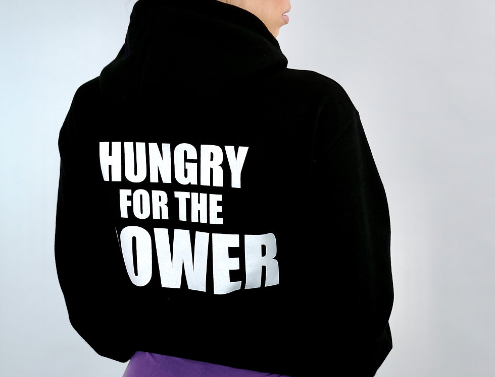 Console Power hoodie / Console Power dukserica