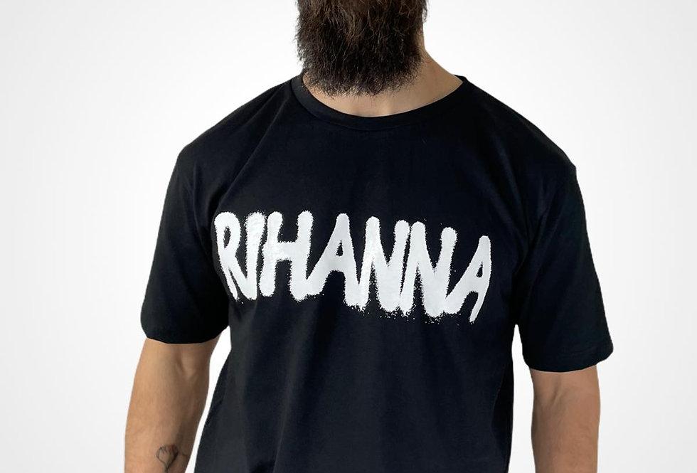 Disciplina Rihanna - Unapologetic shirt  / Rihanna - Unapologetic  majica