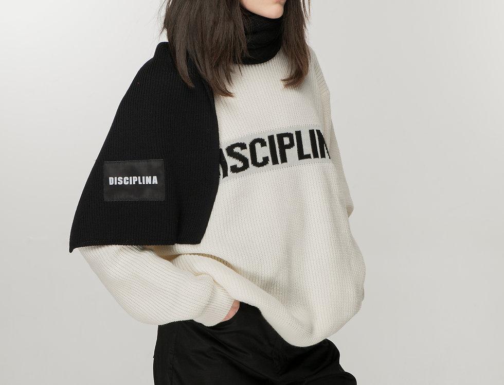 Console Classic Woolen scarf / Console Classic Woolen sal