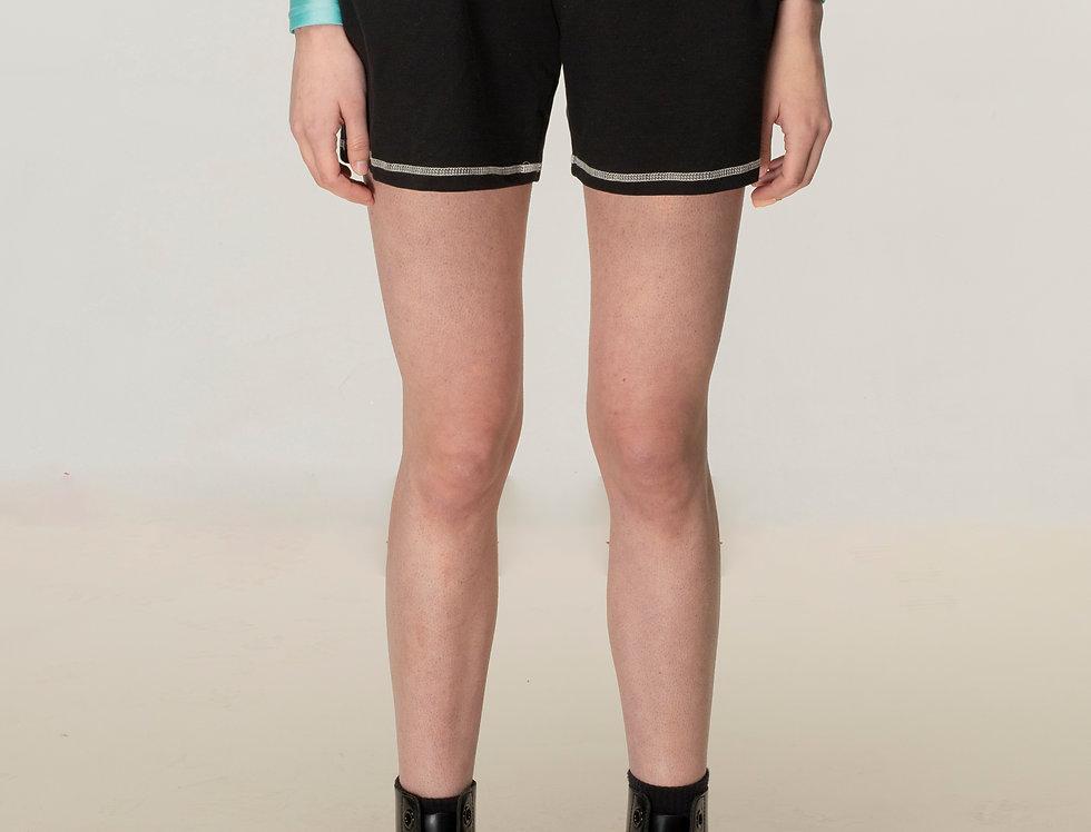 En plein air sports shorts