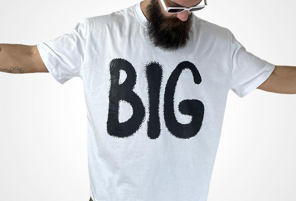 Majica Oversized Kroj - Big Poppa