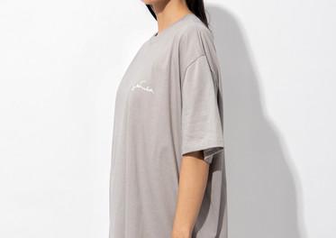 JEBI GA Store oversize majica