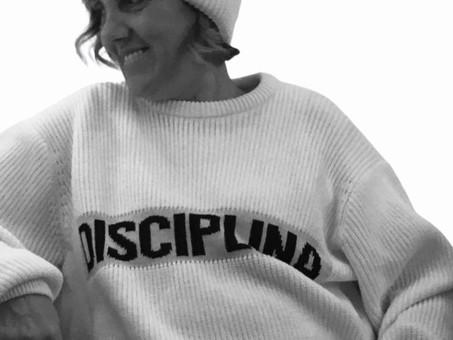 Slavica Zindović šef Disciplina proizvodnje - intervju za Disciplina blog