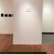 Install shot at Thundersky Gallery, Cincinnati