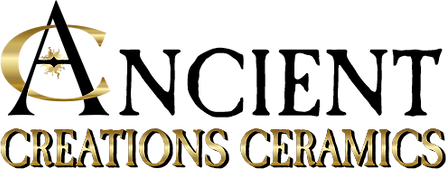 Ancient Creations Ceramics Logo
