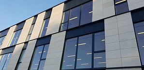 Immeuble debureaux - office building