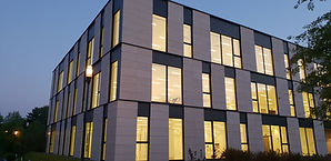 Office bulding - immeuble e bureaux