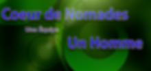 Affiche du film Coeur de nomades