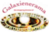 Logo de la boutique Galaxienerama