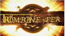 Affiche de Trombone de fer, série web pilote