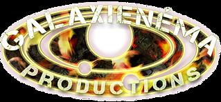 Logo de Galaxienéma Productions