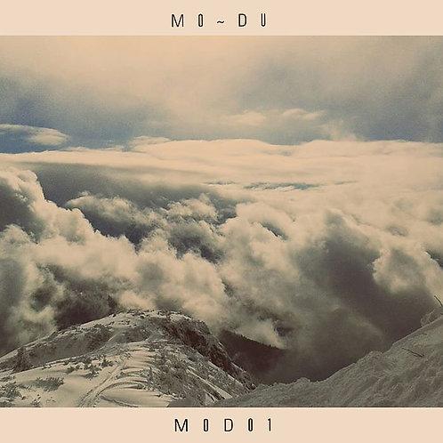 MO-DU | MOD01 | CD