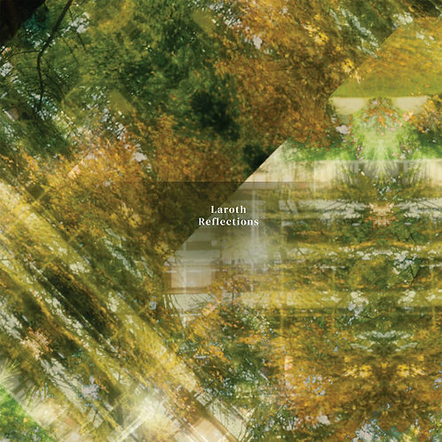 Laroth | Reflections | CD