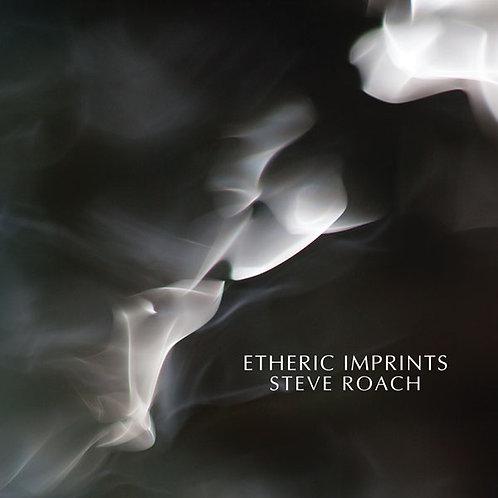 Steve Roach | Etheric Imprints | CD