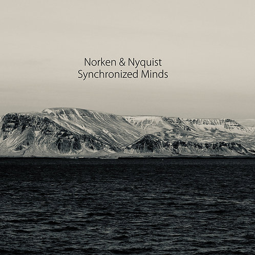Norken & Nyquist | Synchronised Minds | CD