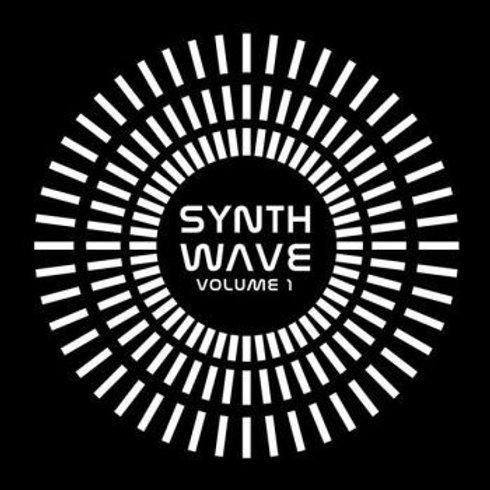 "VARIOUS | Synth Wave – Volume 1 | Vinyl 12"""