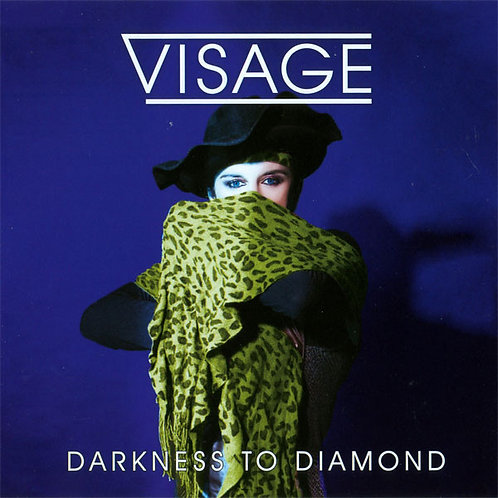 Visage | Darkness to Diamond | CD