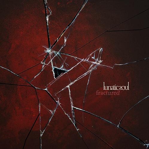 Lunatic Soul | Fractured | CD