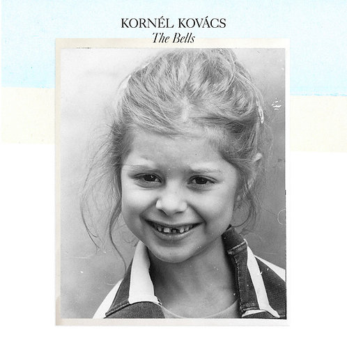 Kornél Kovács | The Bells | CD