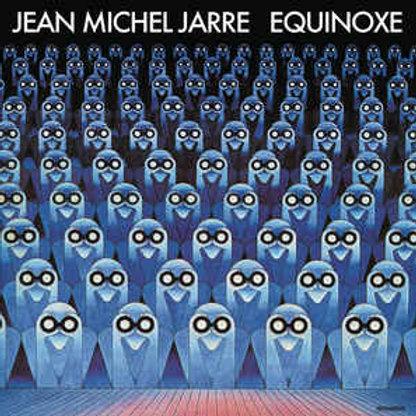 Jean Michel Jarre | Equinoxe | Vinyl