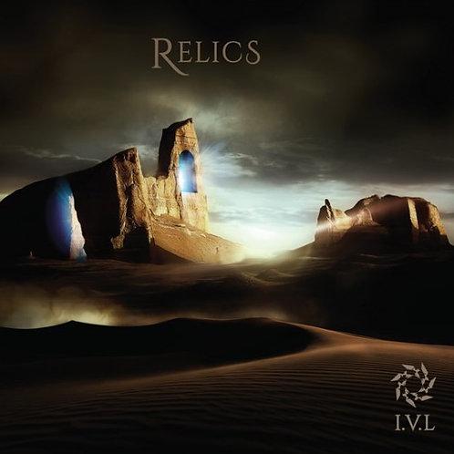 Inner Vision Laboratory | Relics