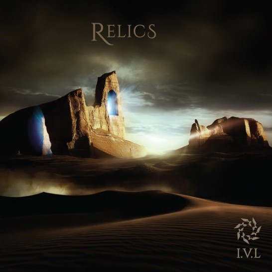 Inner Vision Laboratory | Relics