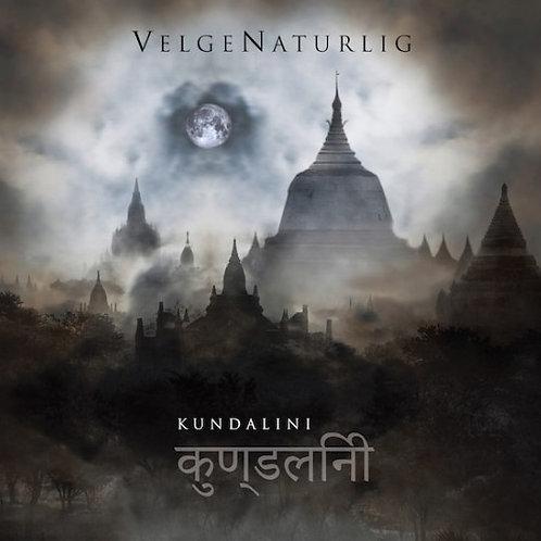 VelgeNaturlig | Kundalini