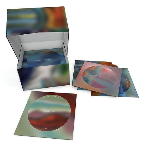 Lucette Bourdin   Retrospective 2005-2017   20 CD Boxset