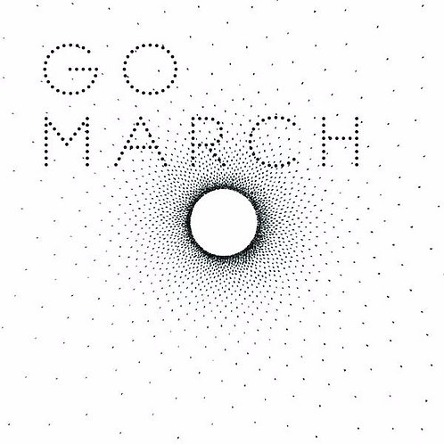 Go March | Go March | Compact Disc