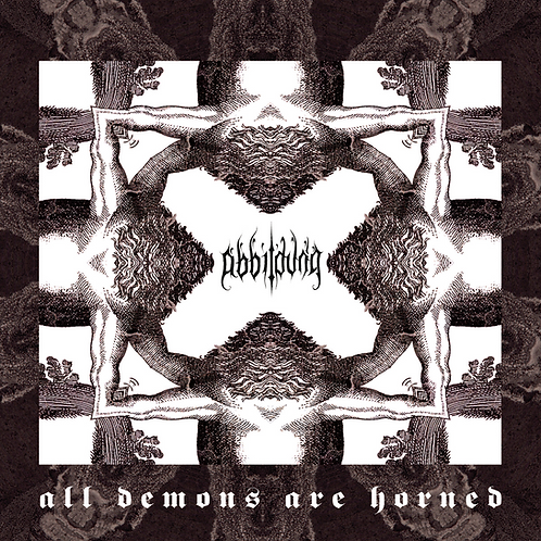 Abbildung | All Demons Are Horned | Compact Disc