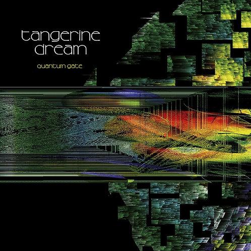 Tangerine Dream | Quantum Gate | 2 x Vinyl