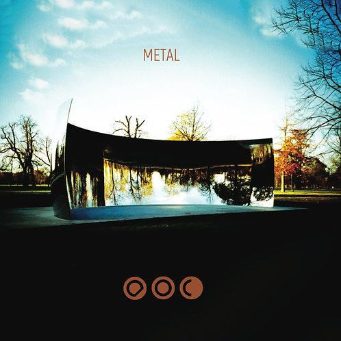 Autumn Of Communion | Metal | CD