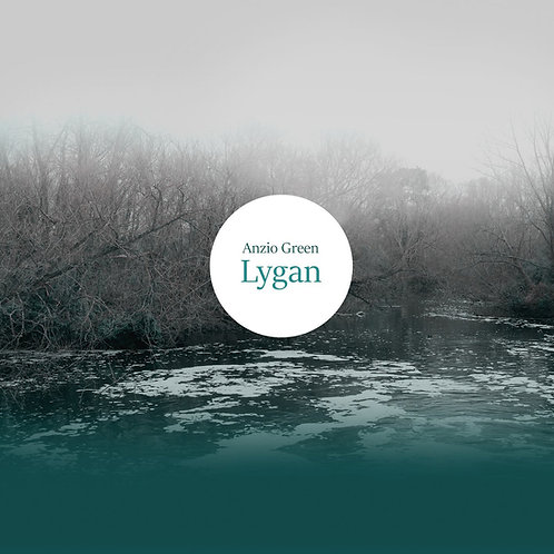 Anzio Green | Lygan | CD