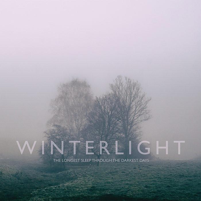 Winterlight   The Longest Sleep Through The Darkest Days   CD