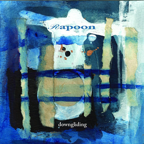 Rapoon | Downgliding | Compact Disc