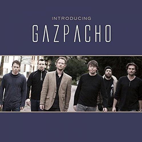 Gazpacho | Introducing Gazpacho | Compact Disc