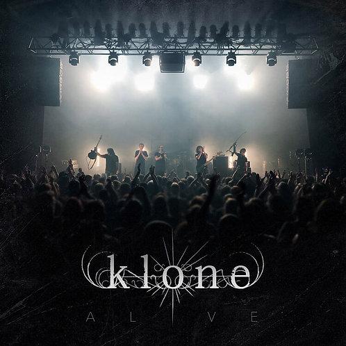 Klone | Alive | CD