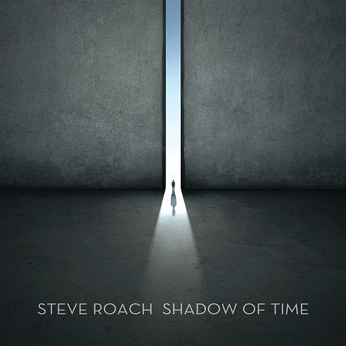 Steve Roach | Shadow of Time | CD