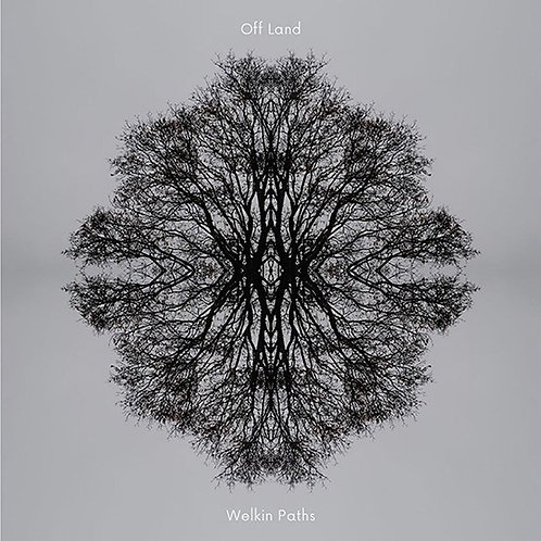 Off Land | Welkin Paths | CD