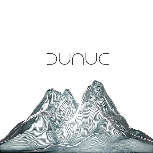 Lorenzo Montanà | Dunuc | Ltd. White Vinyl