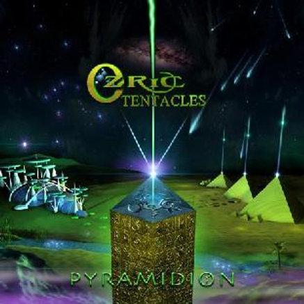 Ozric Tentacles | Pyramidion | Vinyl EP