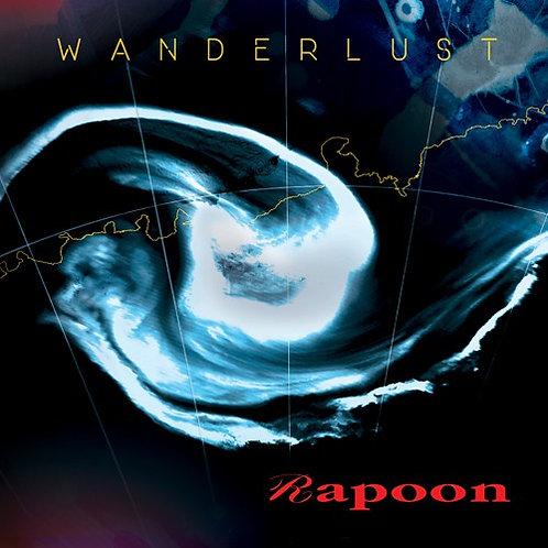 Rapoon | Wanderlust | CD