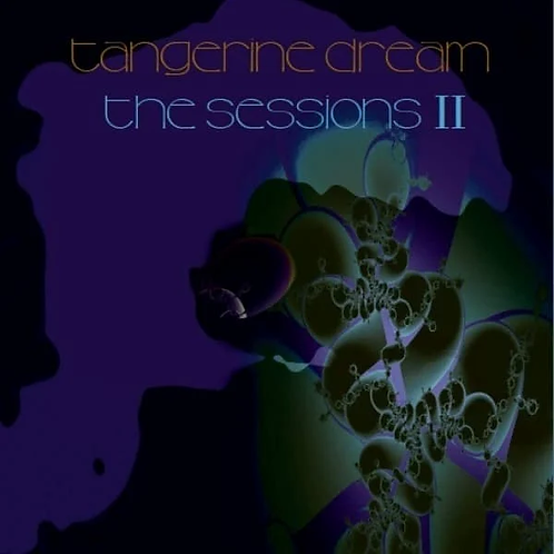 Tangerine Dream | Sessions II | Vinyl