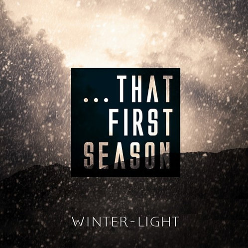 ...That First Season | 2CD