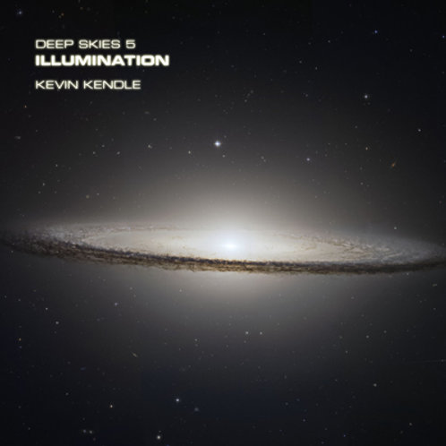 Kevin Kendle | Illumination | CD