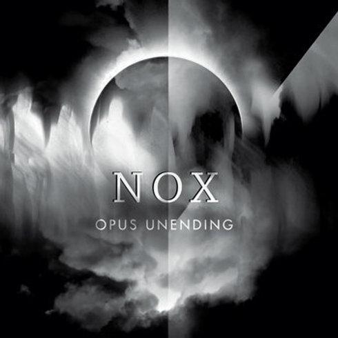 Nox | Opus Unending | CD